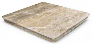 Угловая ступень PELD.AN.F MB ALMOND OUT 33.3x33.3 от Mayor Ceramica (Испания)