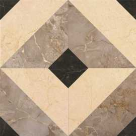 Мрамор PJG-SWPZ005 05 Modern Magic Tile 60x60x1.2 от Marmocer (Китай)
