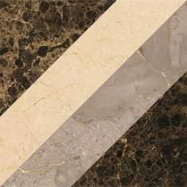 Мрамор PJG-SWPZ003 03 Modern Magic Tile 30x30x1.2 от Marmocer (Китай)